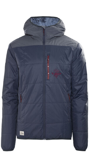 Maloja BakerM. Primaloft Jacket Men nightfall